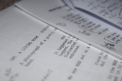 Visualmedia Script Reading